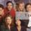 Смотреть сериал Друзья на английском: 1 сезон