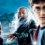 Гарри Поттер и Принц-полукровка на английском с русскими субтитрами
