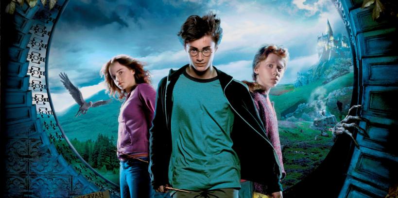 Гарри Поттер и узник Азкабана смотреть в оригинале