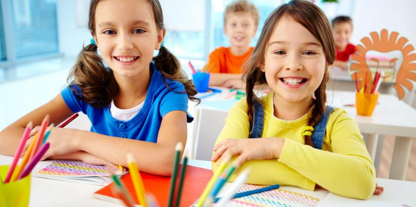 занятия английским языком для детей 7 лет