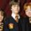 «Гарри Поттер» на английском языке с субтитрами (первая часть)
