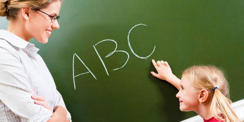 обучение детей английскому языку